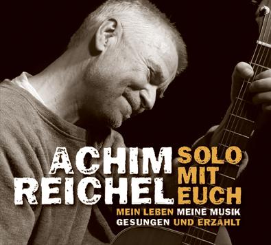 Achim Reichel - Oh Ha !