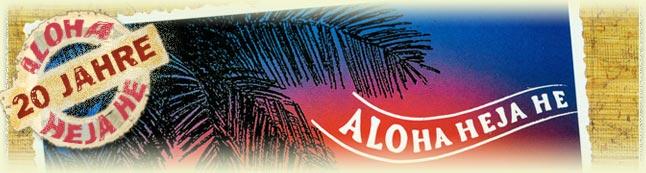 He noten text heja aloha und DSCHINGHIS KHAN