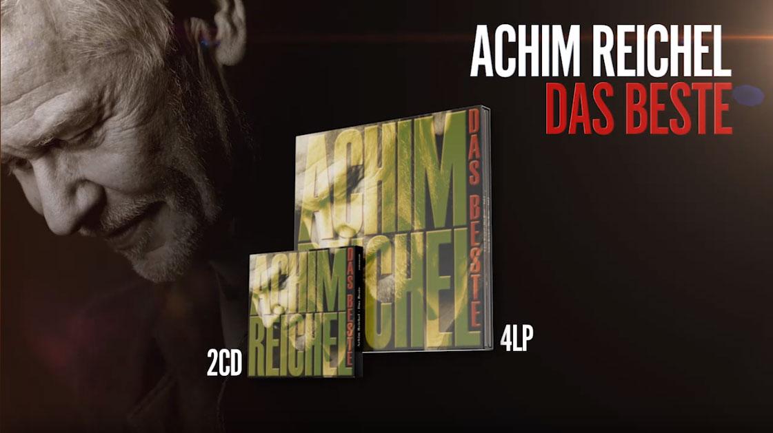 Achim Reichel Achim Reichel Musiker Storyteller